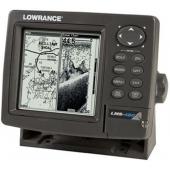 Lowrance LMS 480 DF