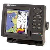 Lowrance LMS 522c