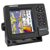 Lowrance LMS 525c