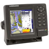 Lowrance LMS 527c