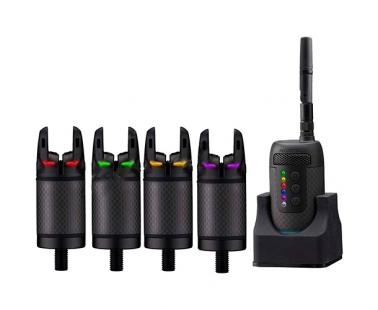 Набор сигнализаторов Prologic K3 Bite Alarm Set