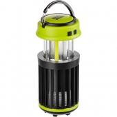SKIF Outdoor Gaper Black/Green с защитой от насекомых