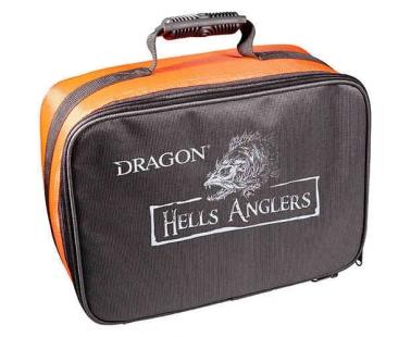 Сумка для катушек Dragon Hells Anglers CHR-95-07