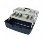 Ящик 2-х полочный прозрачный Aquatech 1702T