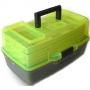 Ящик 3-х полочный прозрачный Aquatech 1703T