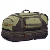 "Fishpond Rodeo 31"" Rolling Duffel"