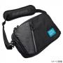 Сумка Shimano Shoulder Bag BS-021Q Medium цвет Black