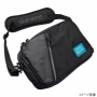 Сумка Shimano Shoulder Bag BS-021Q Medium цвет Black