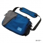 Сумка Shimano Shoulder Bag BS-021Q Medium цвет Blue