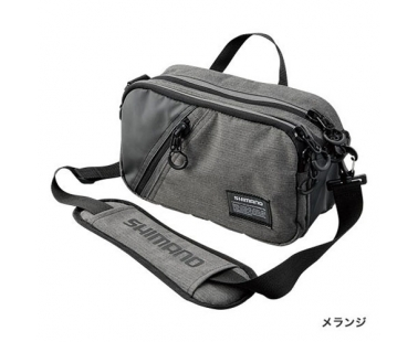 Сумка Shimano Shoulder Bag BS-021Q Medium