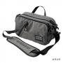 Сумка Shimano Shoulder Bag BS-021Q Medium цвет Melange