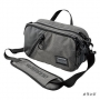 Сумка Shimano Shoulder Bag BS-021Q Medium цвет Melange