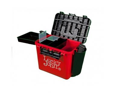 Ящик зимний Lucky John 2050