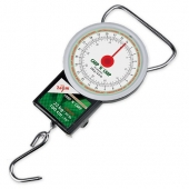 Carp Zoom Round Mechanical Scale