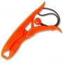 Захват (липгрип) Plastic Fish Grip 18см Orange