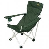 Кресло GC туристическое (мягкие подлокотники)
