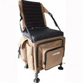 Prologic Commander Chair&Backpack