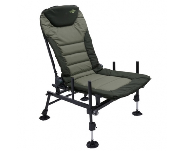 Кресло фидерное Flagman Carp Pro Feeder Chair