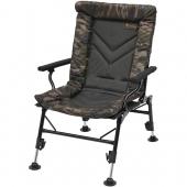 Кресло Prologic Avenger Comfort Camo Chair W/Armrests & Covers