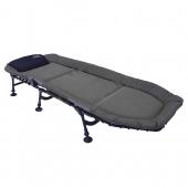 Prologic Commander Travel Bedchair 6 Legs