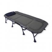 Prologic Flat Wide Bedchair 8 Legs