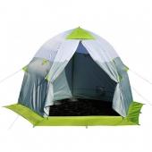 Палатка зимняя Lotos-3 салатовая