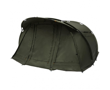 Палатка Prologic Inspire Bivvy & Overwrap 2 man Overwrap included