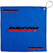 Полотенце Decoy фирменное