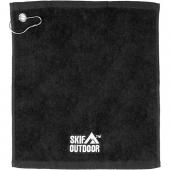 Полотенце Skif Outdoor Hand Towel #Black