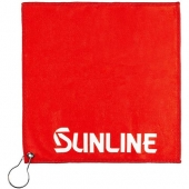 Полотенце Sunline фирменное