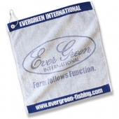 Ever Green Hand Towel