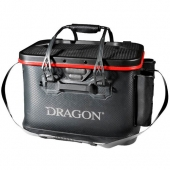 Dragon Hells Anglers L (4 rod stand)