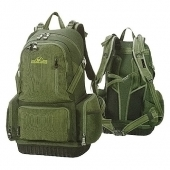 Рюкзак GC Зелёный 50л