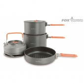 Fox Cookware