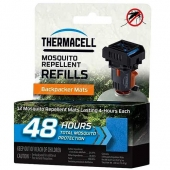 Thermacell M-48 Repellent Refills Backpacker