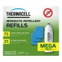 Расходники Thermacell R-25 Mosquito Repellent Refills Super Mega Pack