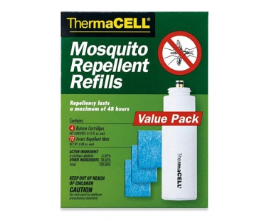 Баллоны и картриджи Thermacell Mosquito Repellent Refills