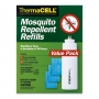 Расходники Thermacell R-4 Repellent Refills Value Pack