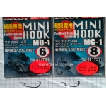Офсетник для микроджига Decoy Mini Hook MG-1