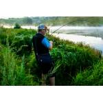 Как ловить щуку на ставке с берега?