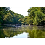 Ловля сплавом річкою Дністер