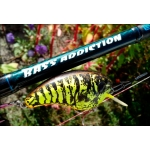 ZEMEX Bass Addiction Spinning Rod 213 5-18g отзывы