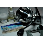 Shimano 15 Stradic обзор катушки