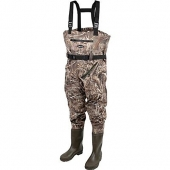 Prologic Max5 Nylo-Stretch Chest Wader w/Cleated