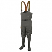 Prologic Road Sign Chest Wader w/Cleated Sole