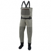Simms G3 Guide Stockingfoot Sterling
