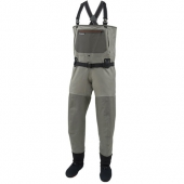 Simms G3 Stockingfoot Greystone
