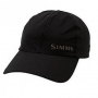Кепка Simms G4 Cap #Black