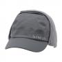 Simms Gore-Tex ExStream Hat #Carbon
