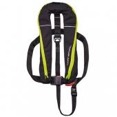 Marinepool 220N Aero Pro ISO Life Jacket LB UML Pro Sensor Black